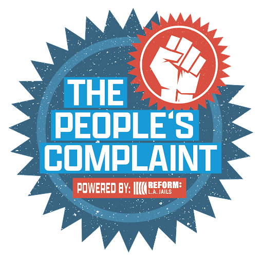 The People's Complaint
